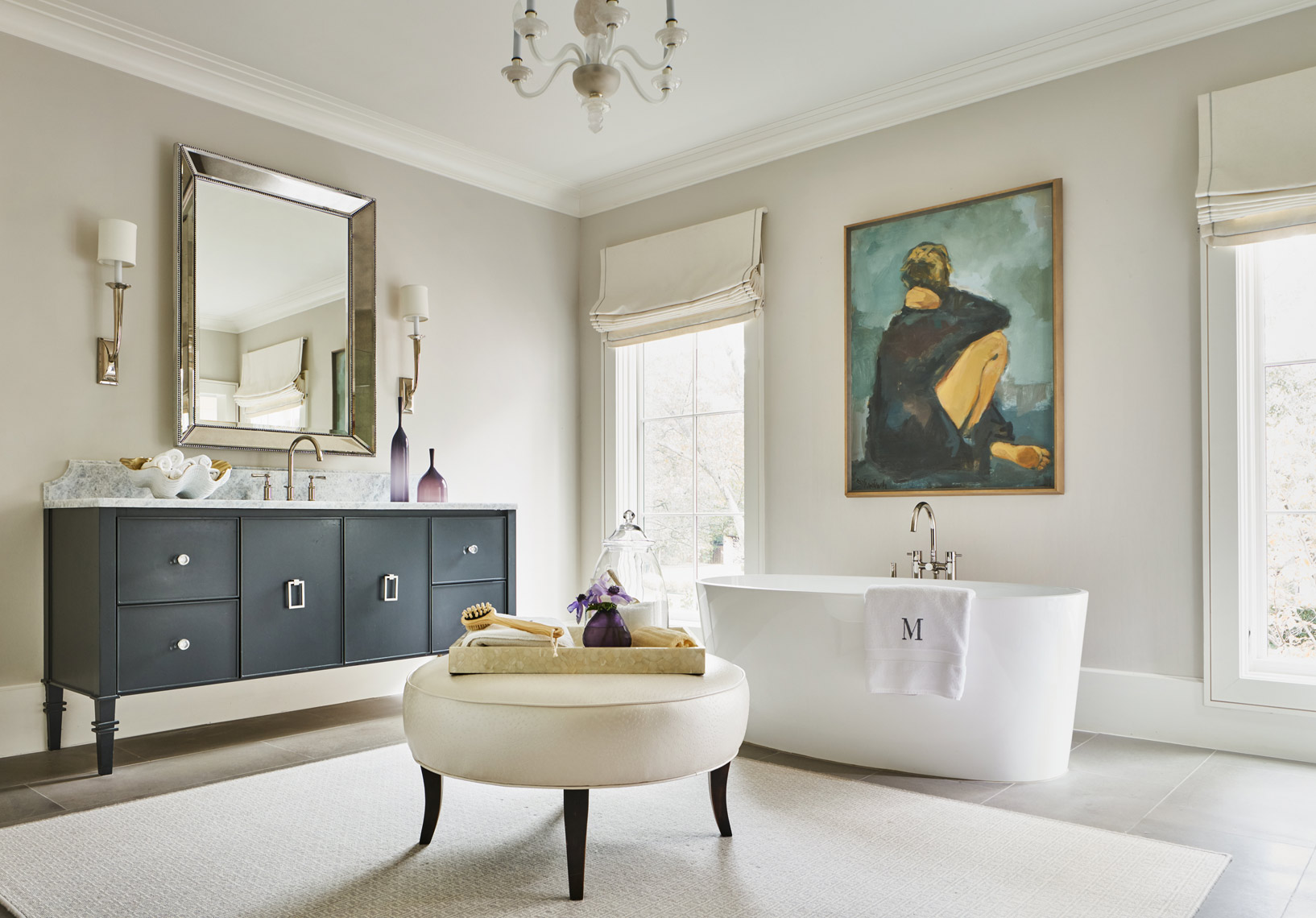 Stephen Karlisch Musgrove Bathroom