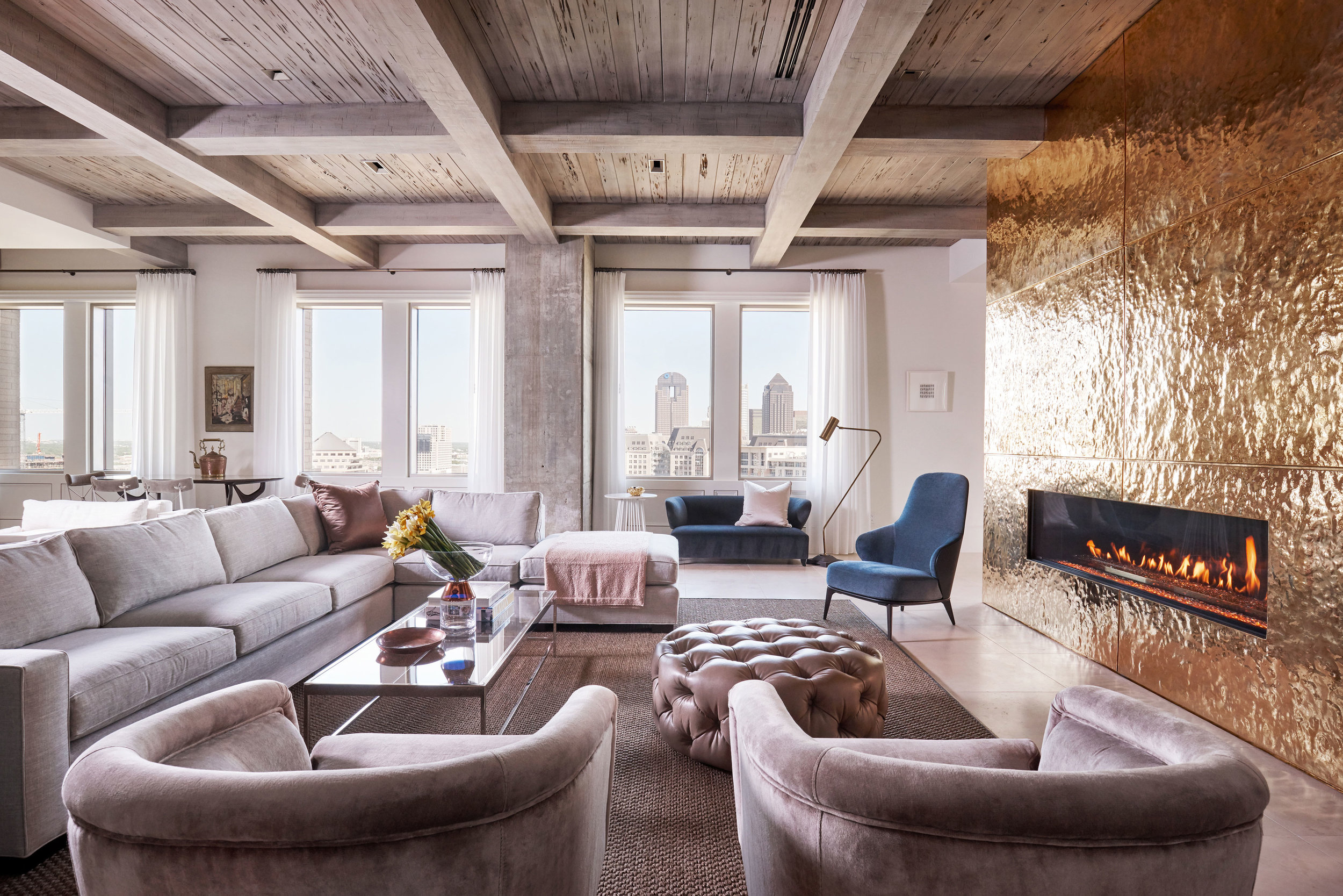 Stoneleigh - Private Residence / Design by Brant McFarlain