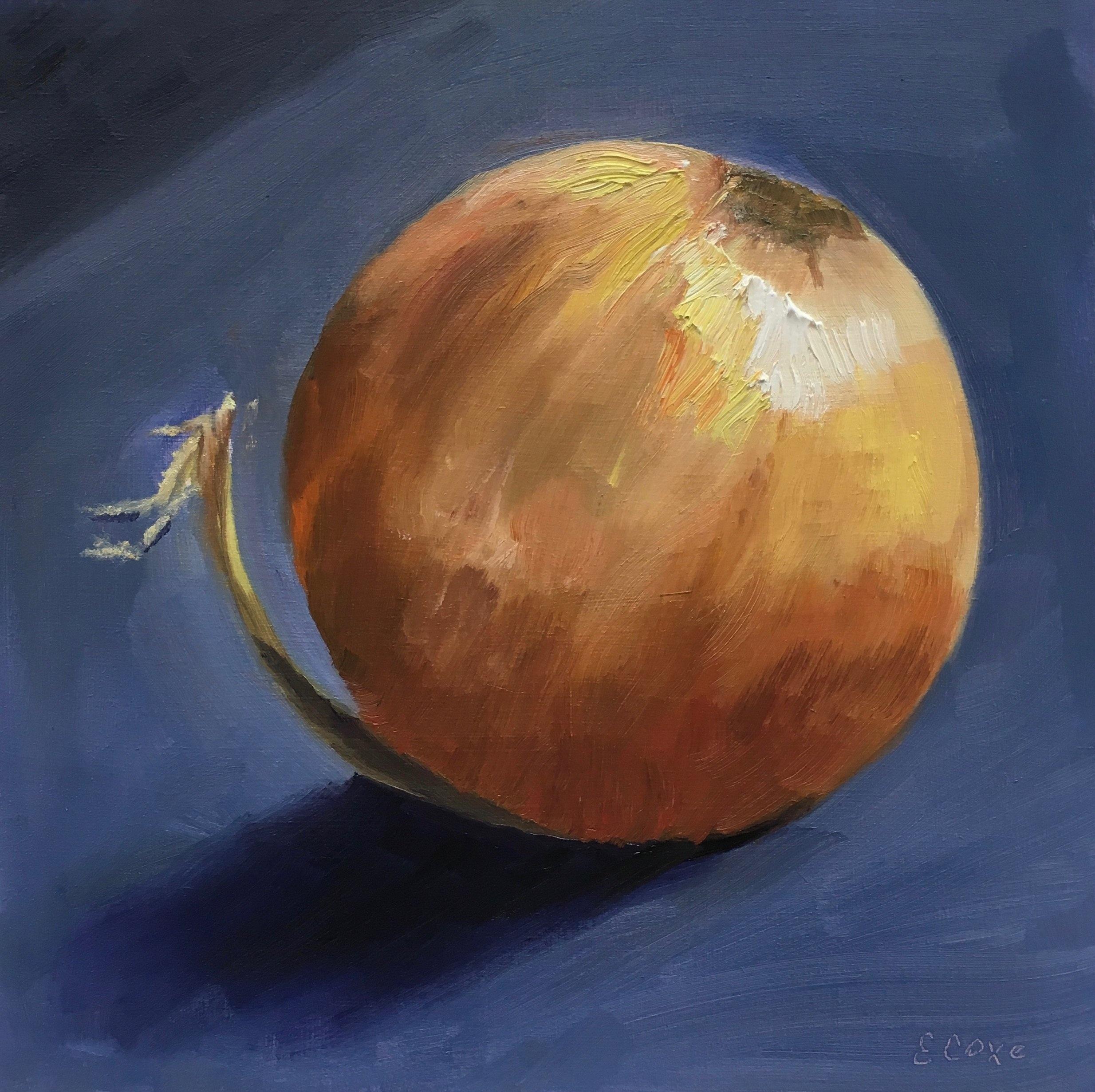 One Yellow Onion