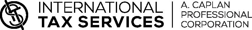 International Tax Services Logo