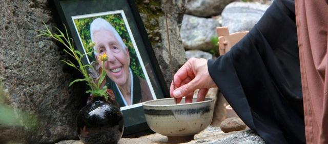 In Loving Memory of Katherine Thanas -