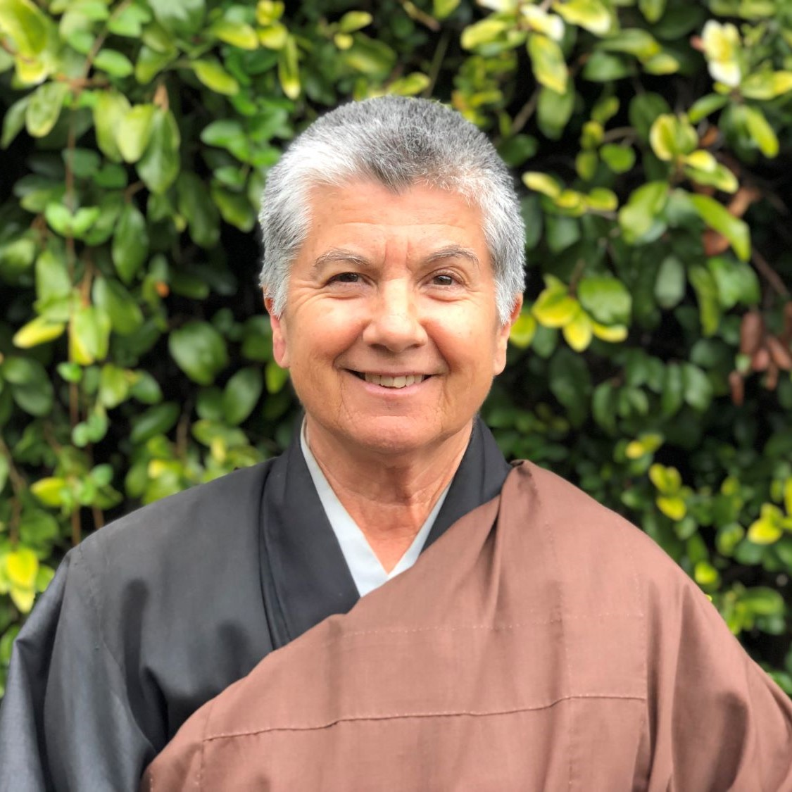 Cathy Toldi - Cathy has been practicing Zen at Warm Jewel Temple since 1987. She received the precepts and priest ordination from her root teacher, Katherine Thanas, and dharma transmission from Patrick Teverbaugh. Cathy's focus is integrating Zen into the relational domain.