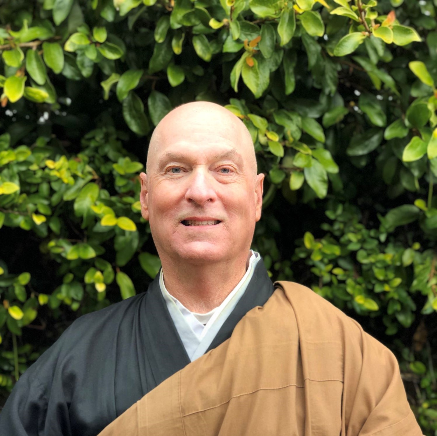 Patrick Teverbaugh - Patrick Teverbaugh ordained as a priest in 1999 and received Dharma Transmission from Katherine Thanas in January, 2011. He organizes activities for the Global Sangha, those interested in practicing with social and environmental issues.