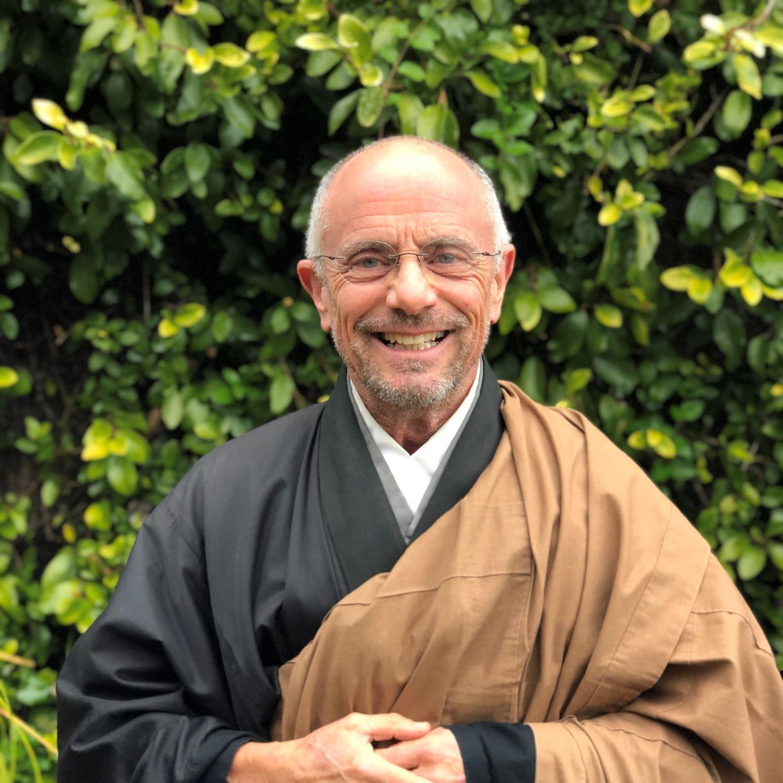 Gene Bush - Eugene Bush received Dharma transmission from Katherine Thanas in 2010. Gene serves as a Practice Leader for Santa Cruz Zen Center and for Arcata Zen Group