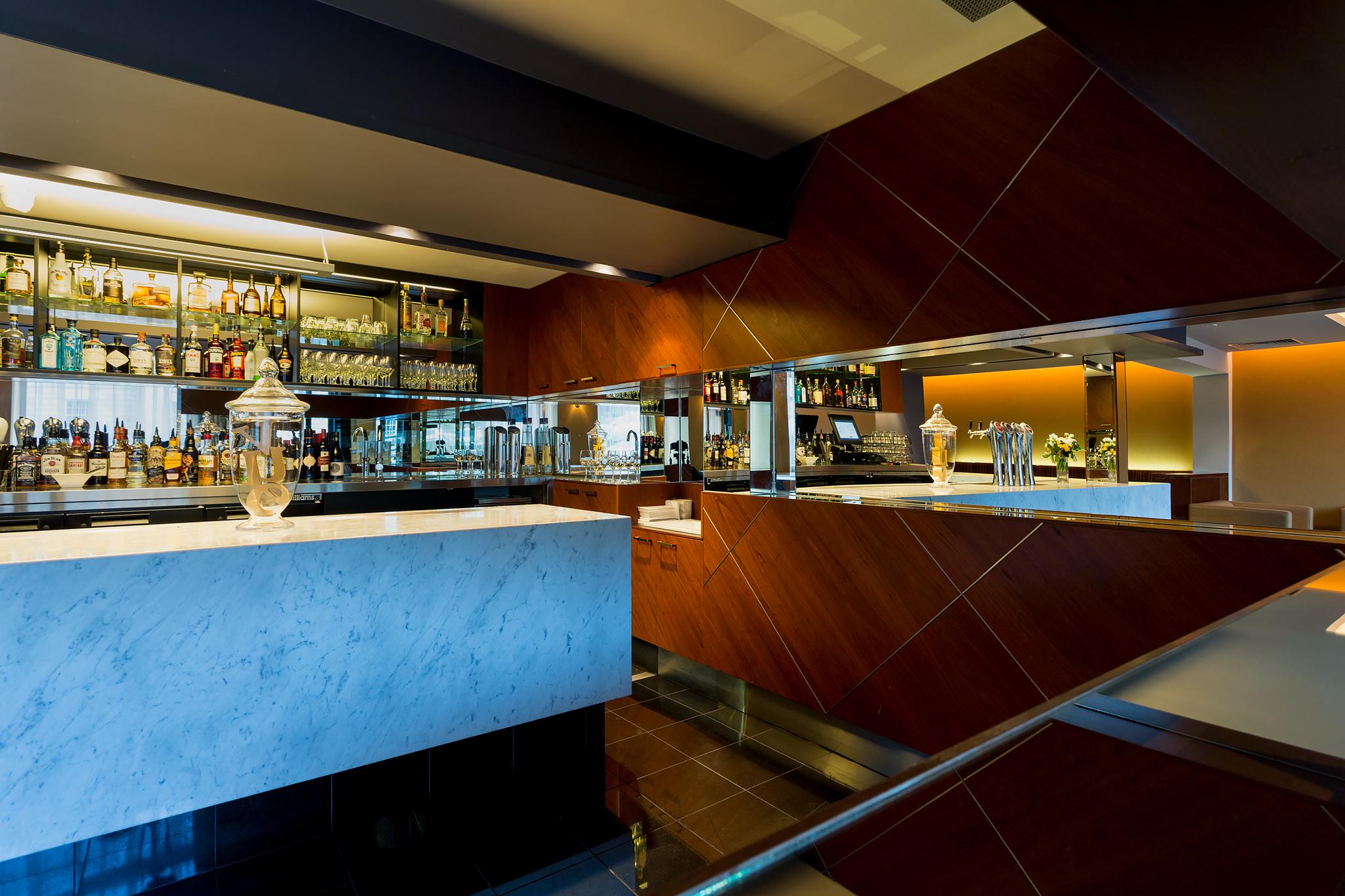 Derwent Bar