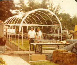 Green House Two in the early 1970s.JPG