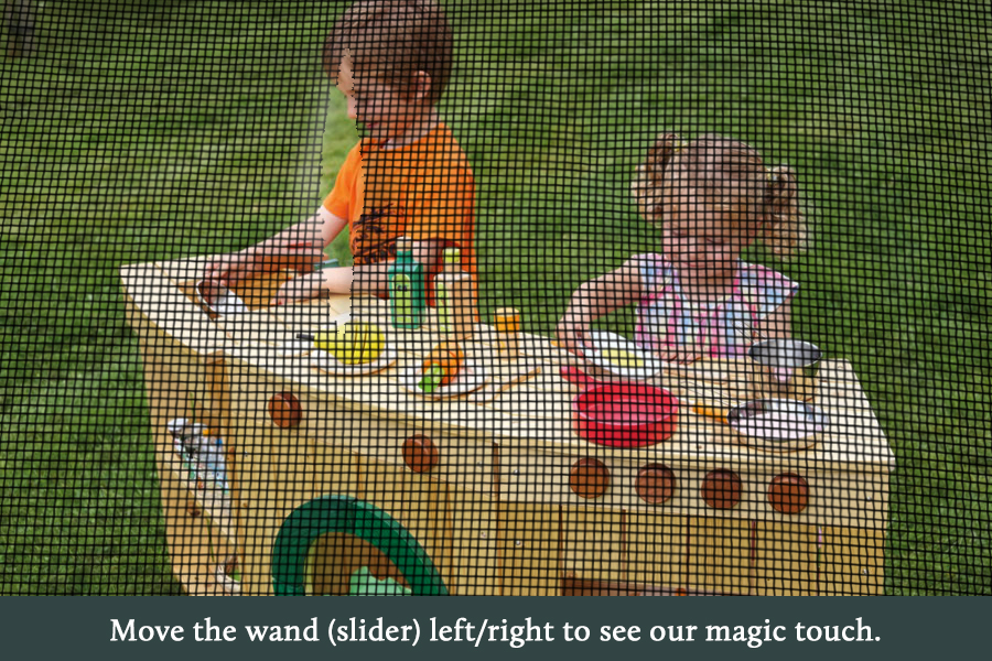 On-Site Screen Repair