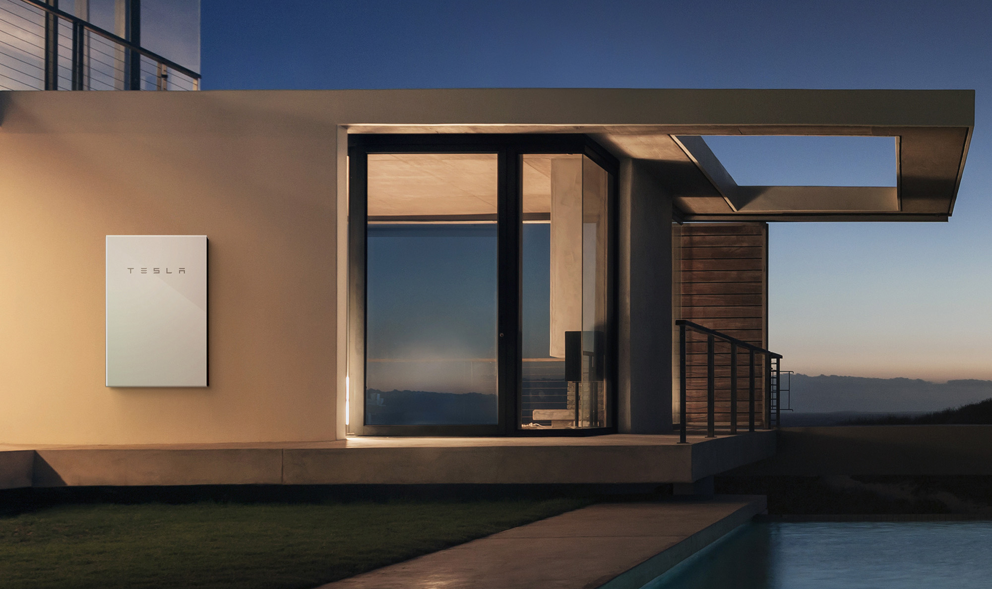 Storage Options - The Tesla Powerwall integrates with solar to store surplus energy generated during the day and makes it available when you need it, minimizing reliance on your utility.