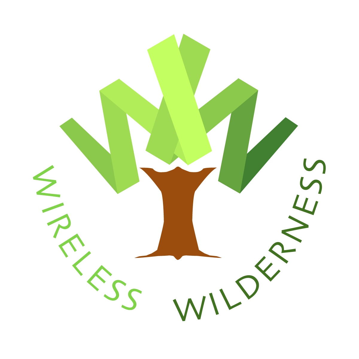 WIreless WildernessAudio Tour - a unique audio tour of the natural wonders tucked along the trails of West 11th Street Park available via cell phone or online
