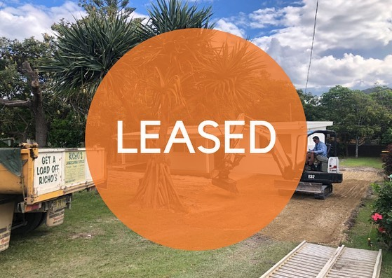 LEASED OFF MARKET ⚡️ This freshly renovated beach shack in Cabarita Beach is now home to a lovely caba local and her son.  The property was one of the first homes built in Caba and is ready for a new family to make new memories 🌈
