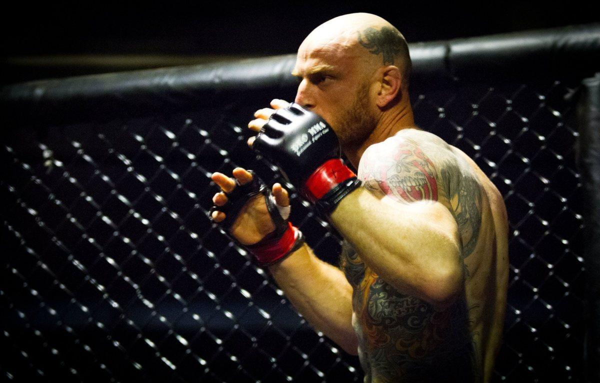Martial Arts Events -