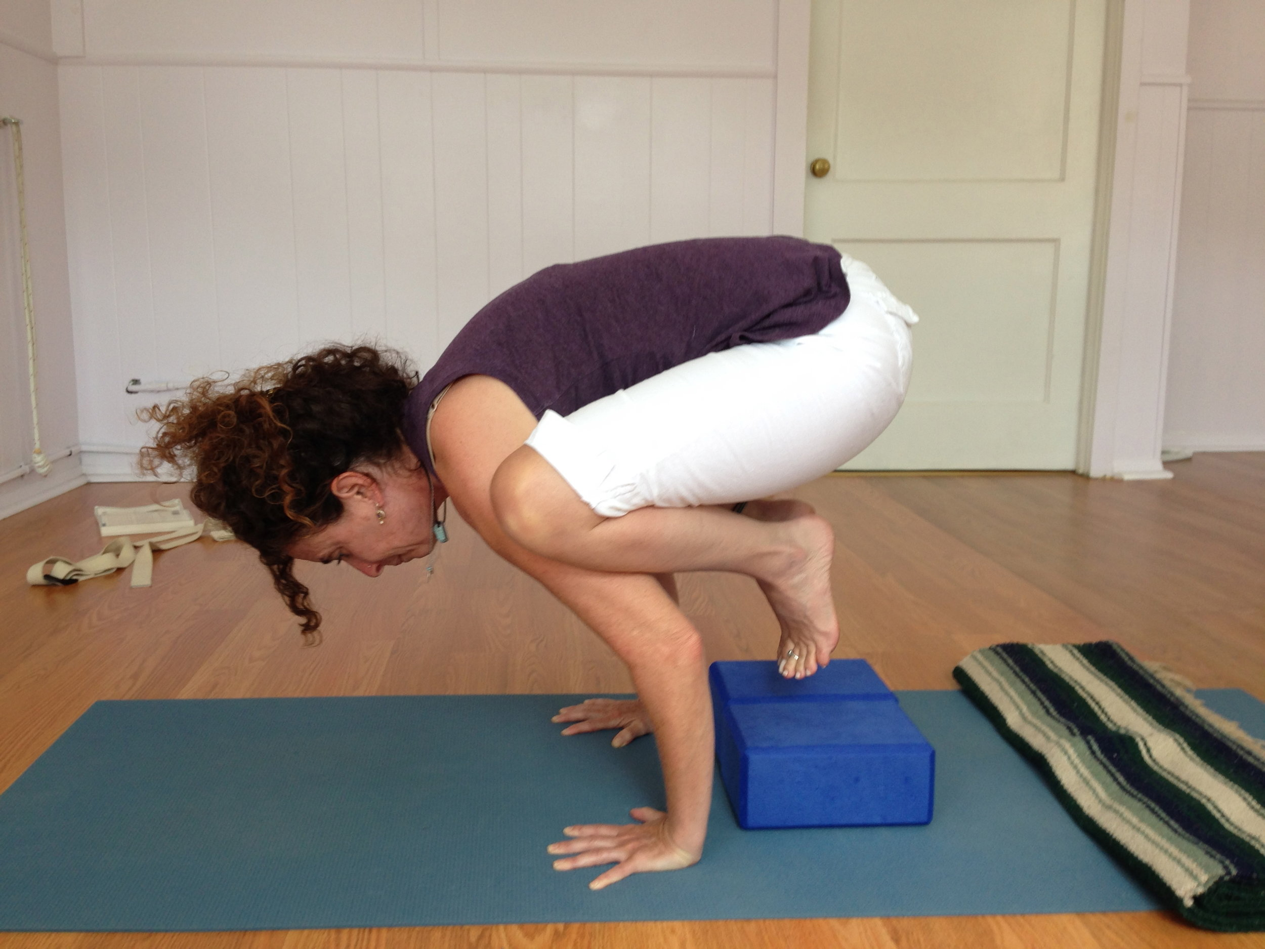 private yoga Westchester