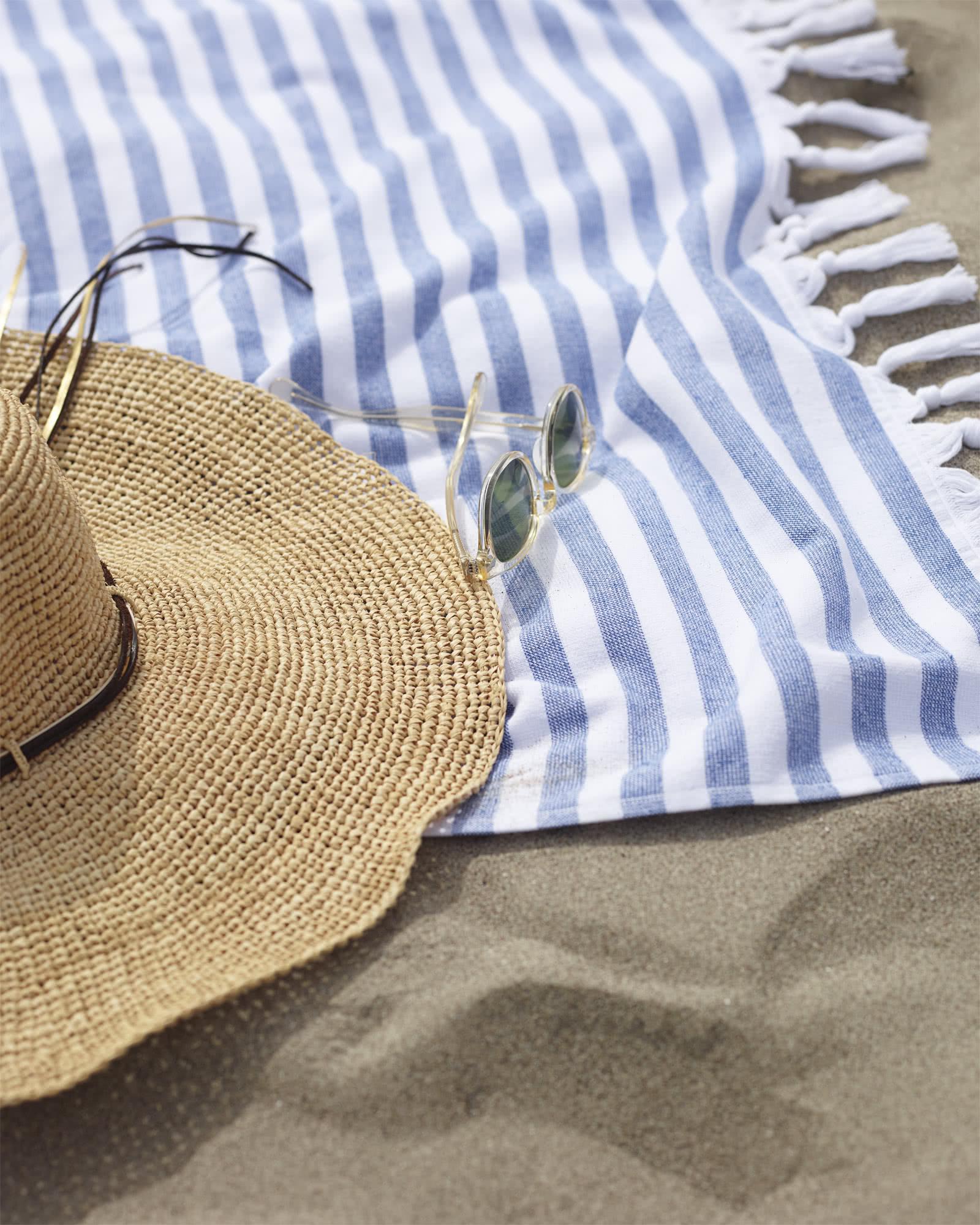 The Beach Towel -