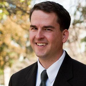 State Senator Jeremy McPike