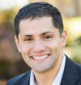 Delegate Sam Rasoul