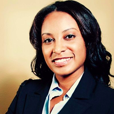 Delegate Jennifer Carroll Foy