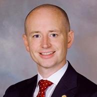 Delegate Mike Mullin