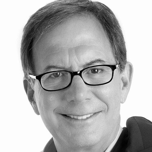 Dr. Mark Gaulston, Co-founder of Heartfelt Leadership
