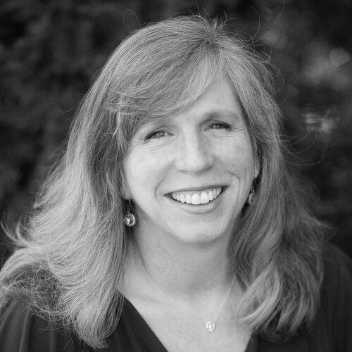Vikki Mueller Espinosa, People Program Director and Career Strategist at Intel