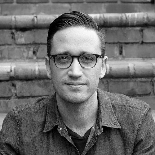 James Hobbs, VP of Design at MetaLab