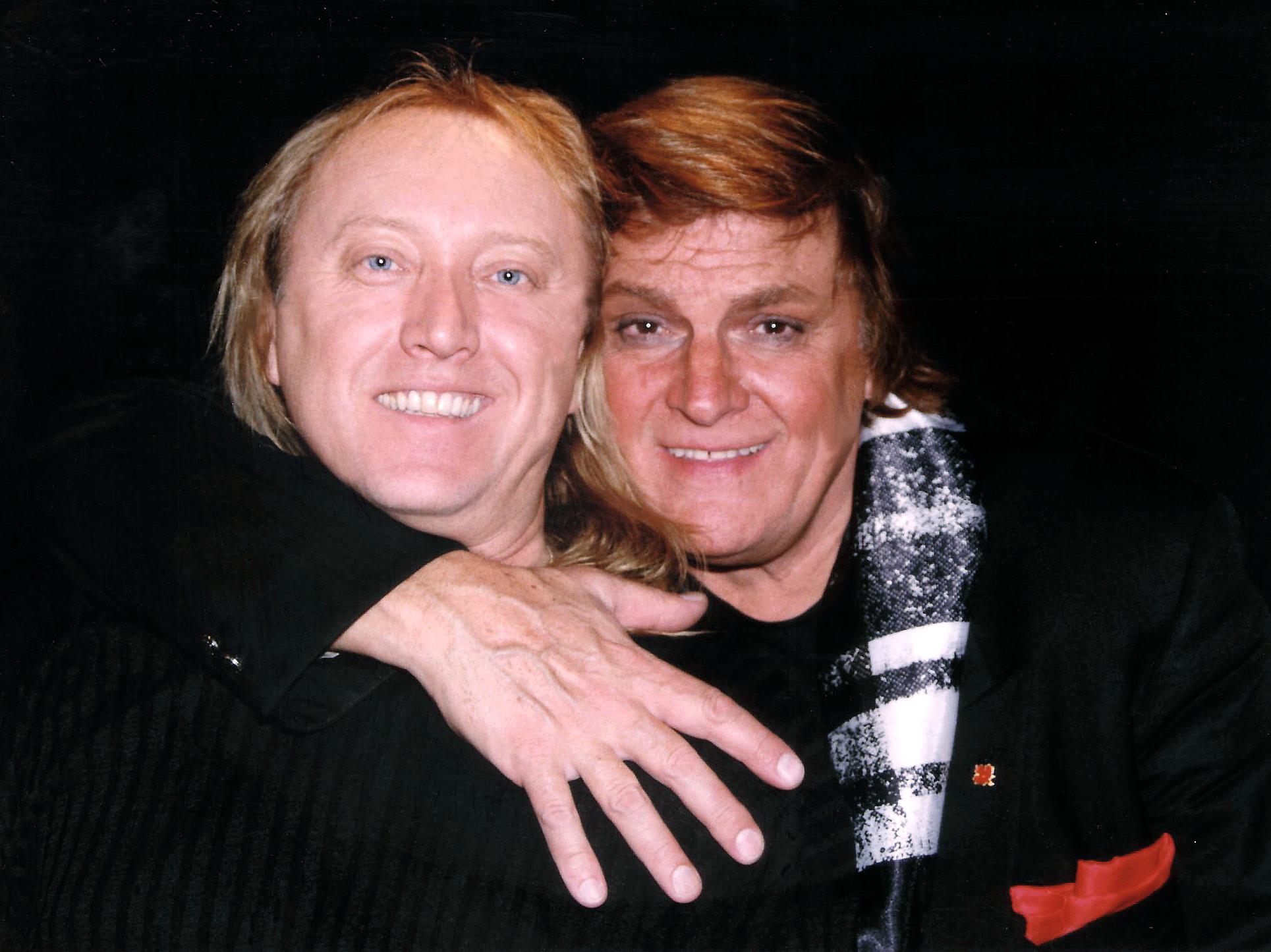 Cu Florin PIERSIC - Emisiunea 'Schimbul de noapte' (dec. 1998)