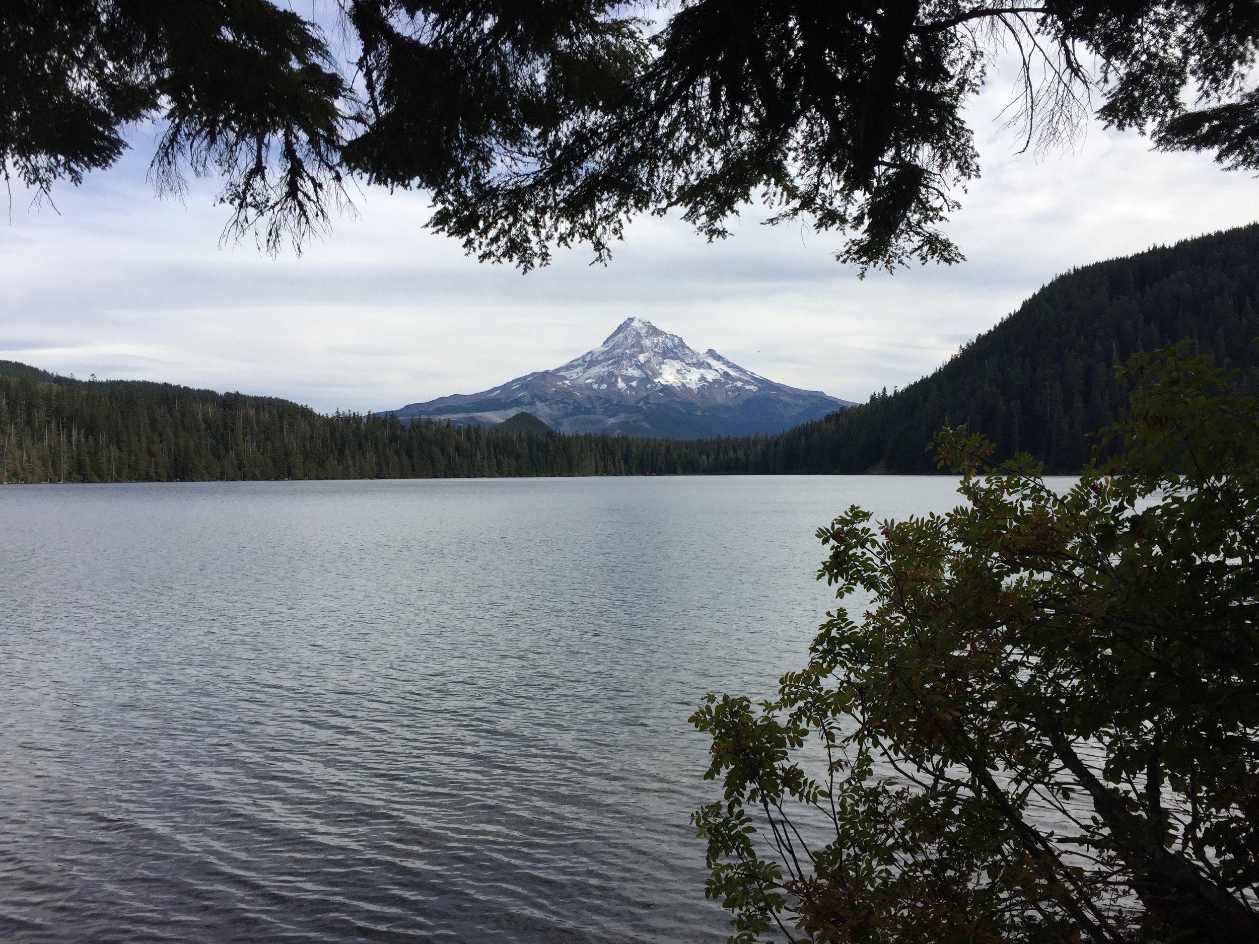 Lost Lake, Oregon