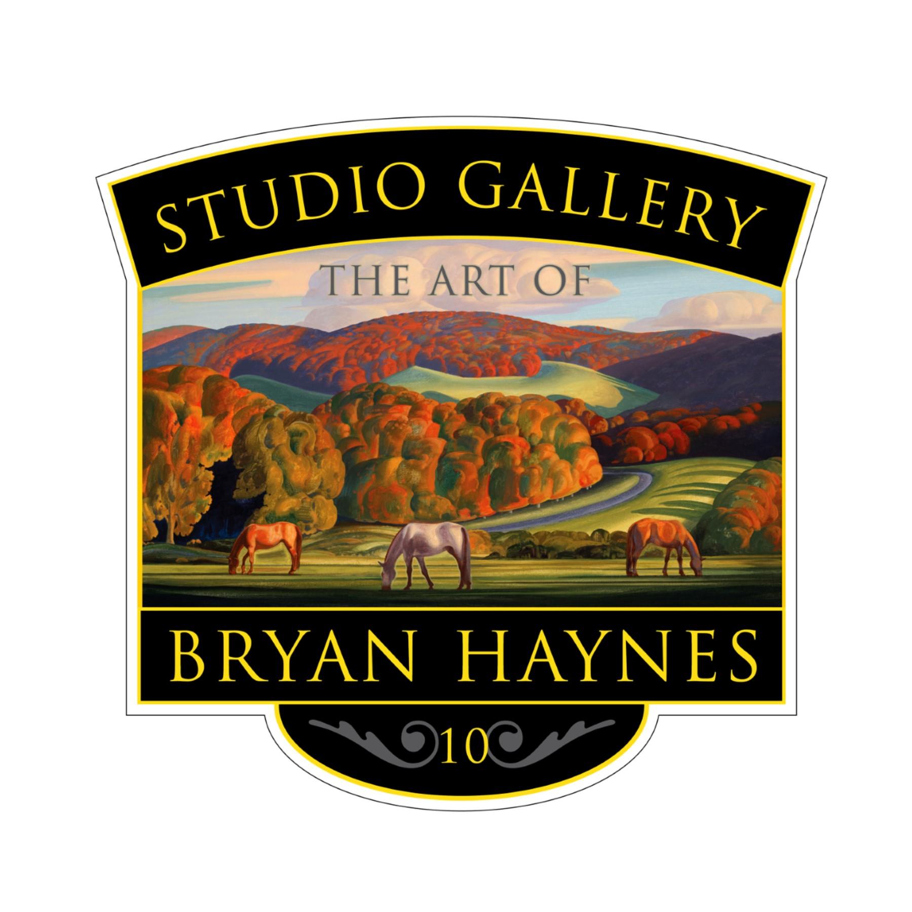 Bryan Hanes Studio and Gallery.jpg