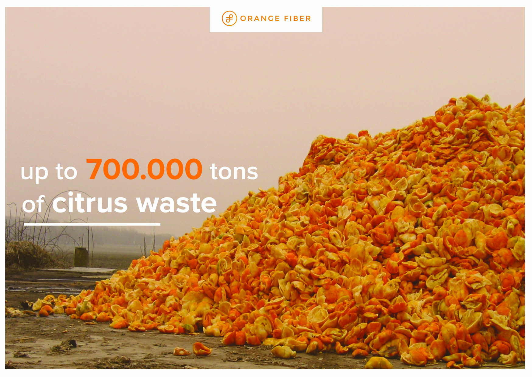 photo credit: orange fiber
