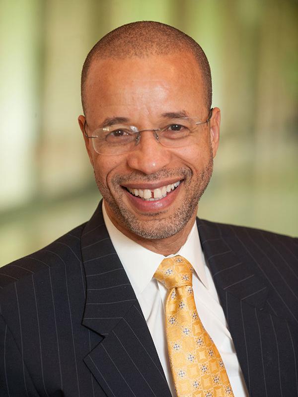 Dr. Frank Thomas