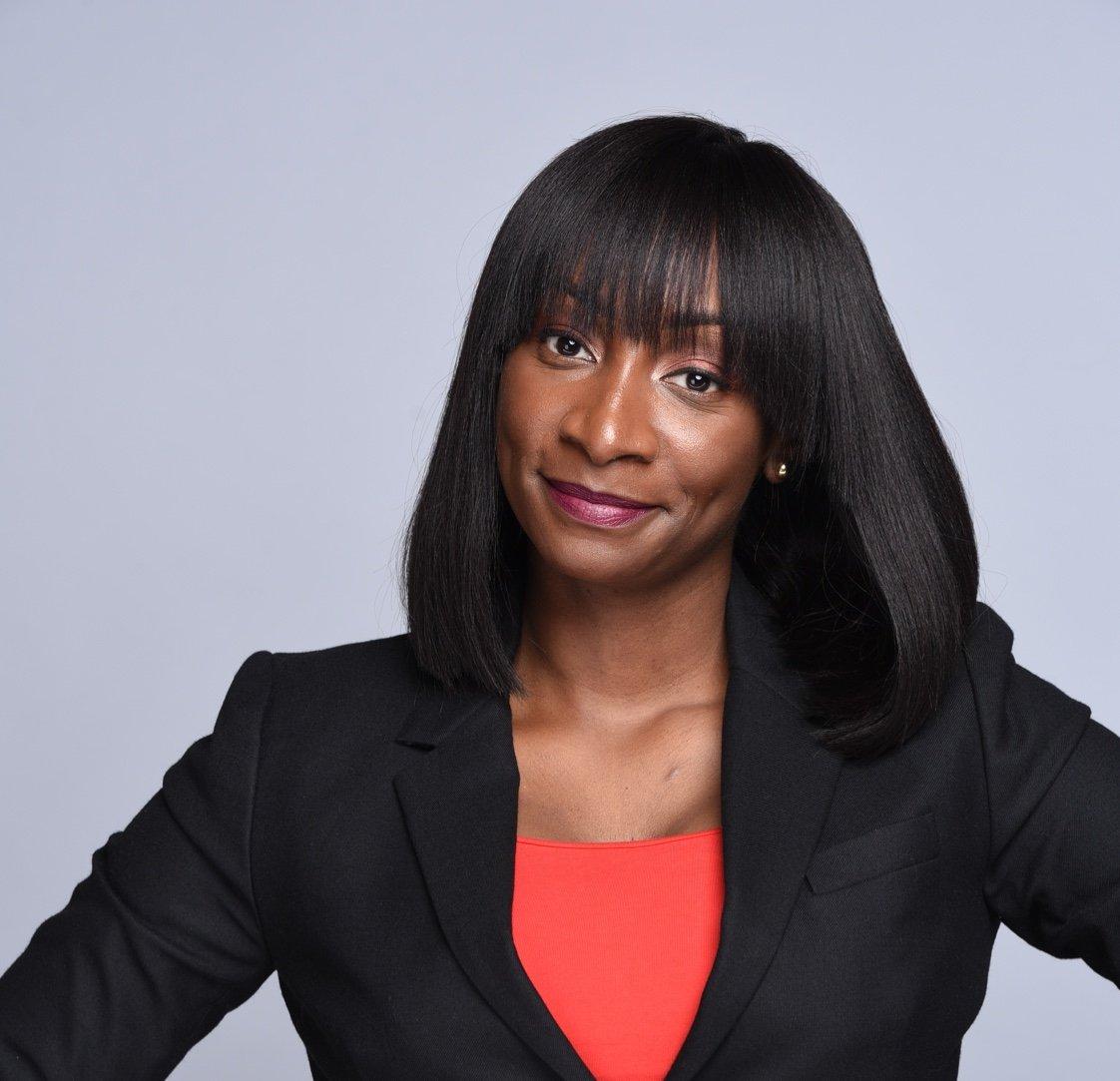 Dr. Brianna Parker