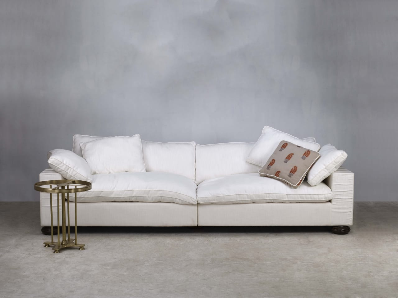 Johnson sofa -
