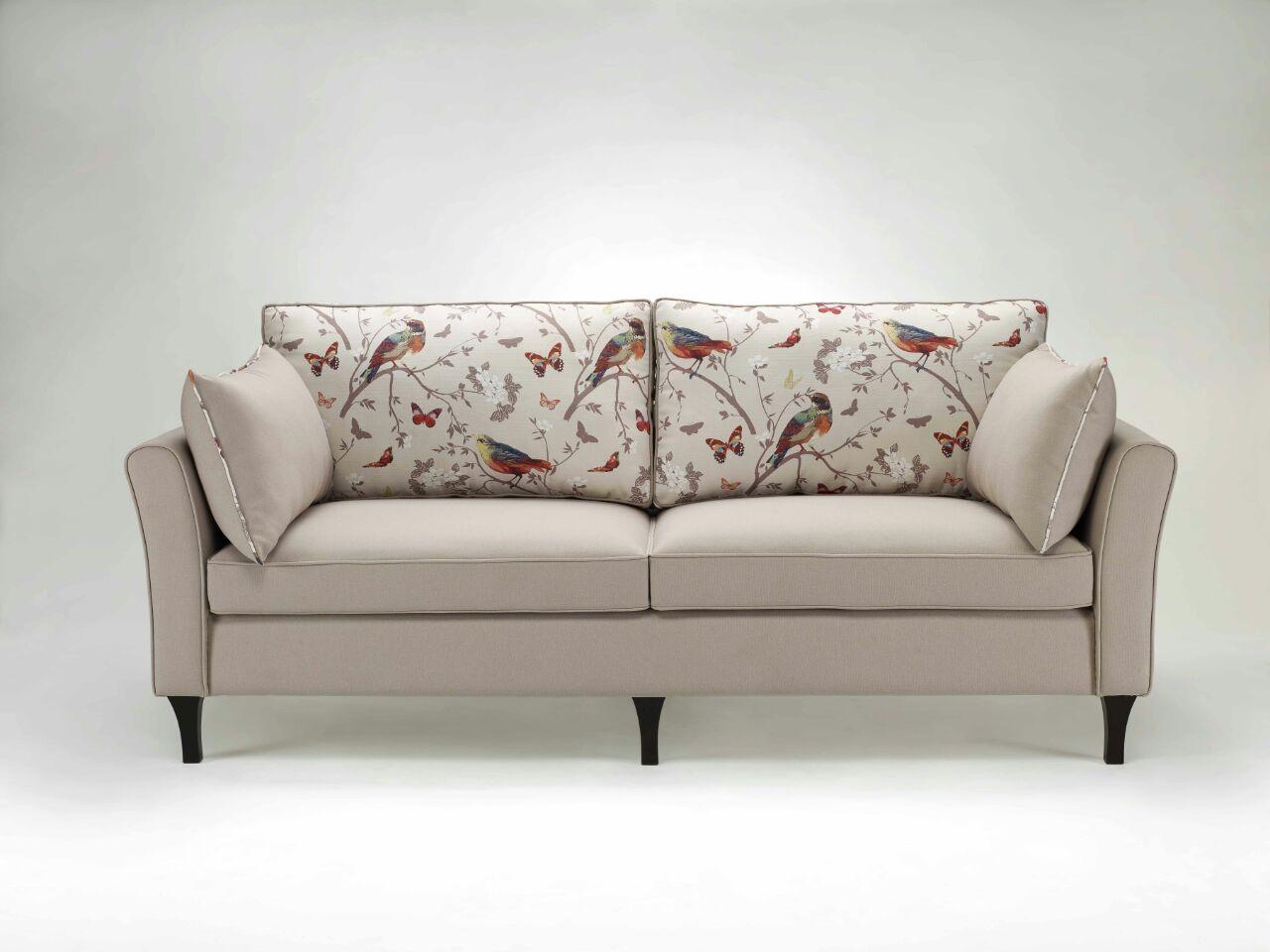 Bhavik Sofa -