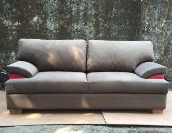 Uday Sofa -