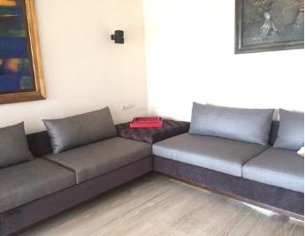 Shabnam Sofa -