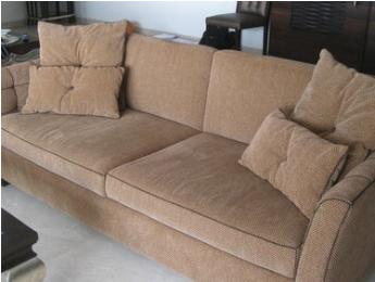 Piping Sofa -