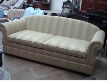 Sofa Bed 1 -