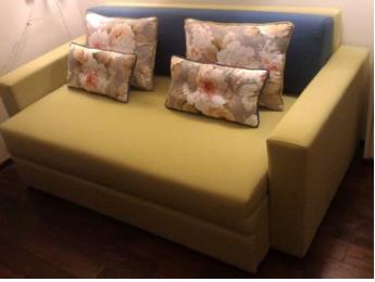 Sofa Bed 2 -