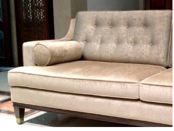 Hudson Sofa -