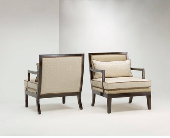 Kusum Arm Chair -