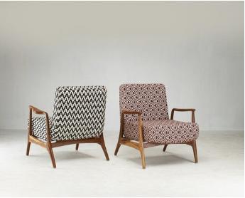Edgar Arm Chair -