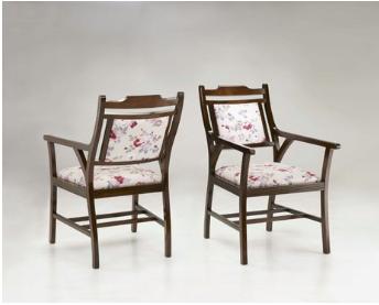 Comfort Arm Chair -