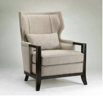 Bhavik Wing Chair -
