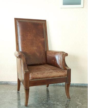 Stud Arm Chair -