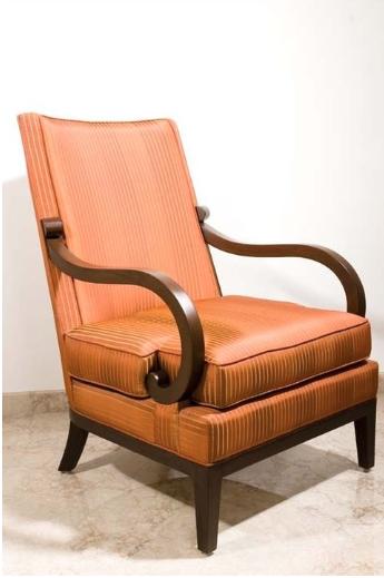 Brahmen Arm Chair -