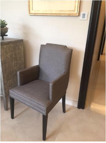 Vidhi Arm Chair -