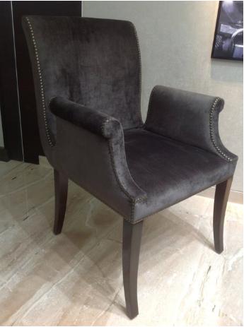 Chint Arm Chair -
