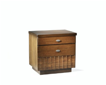 Zed Bedside Table -