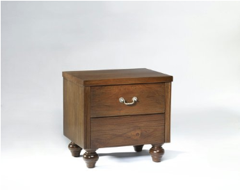 Seshan Bedside Table -