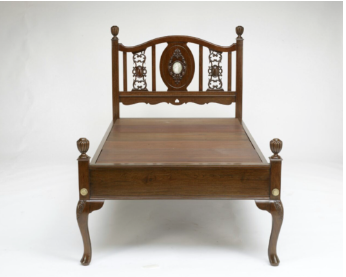 Wedgwood Bed -