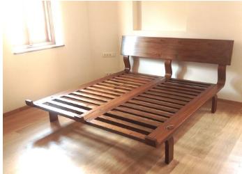 Hrush Bed -